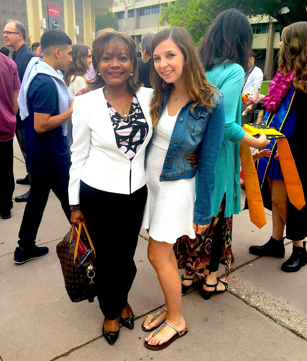 Graduation Day Student#3 2016